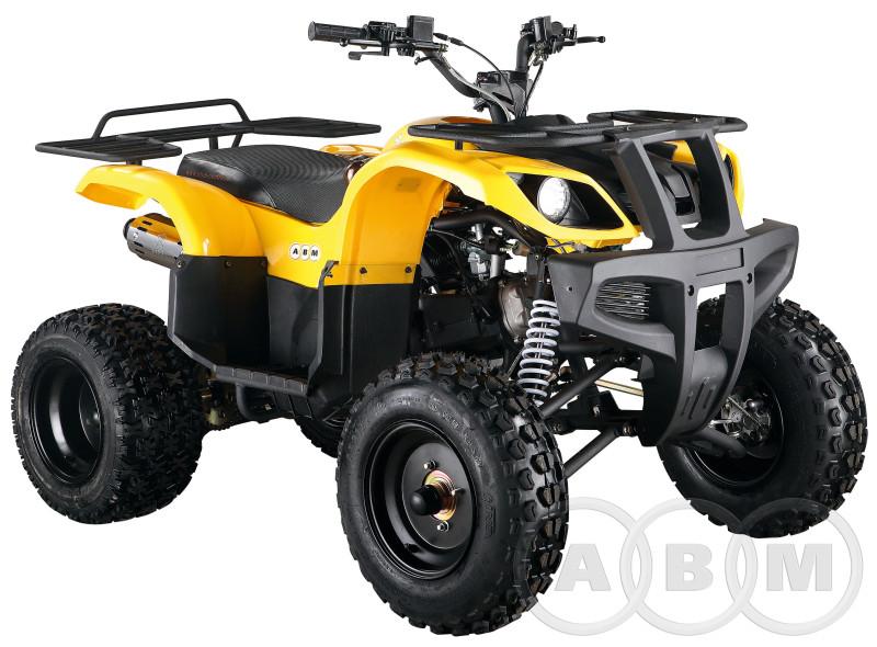 ABM Apache 150 basic