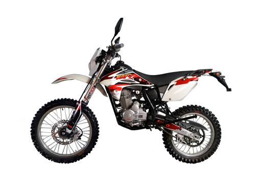 Мотоцикл кроссовый KAYO T4 ENDURO 21/18