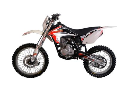 Мотоцикл кроссовый KAYO T4
