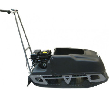 Мотобуксировщик Барс Следопыт 500 RV-12 SE