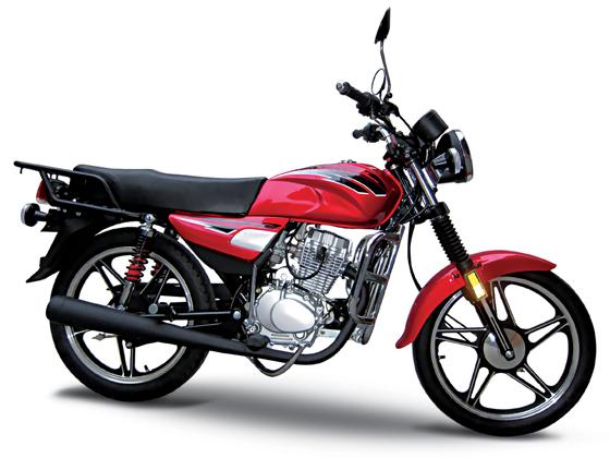 Мотоцикл OMAKS SK125