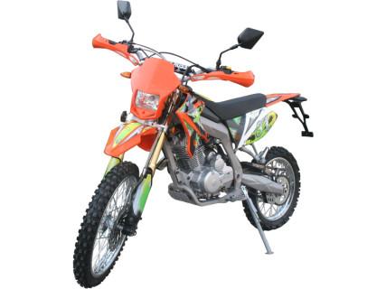 Racer Enduro RC200XZT