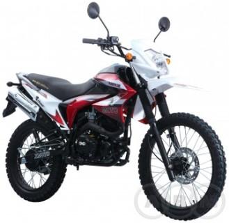 Мотоцикл ABM Raptor 200