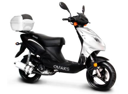 Скутер Omaks B09