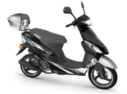 Скутер Omaks Revenger 50cc