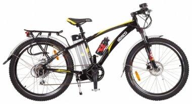 Eltreco Ultra EX 350W (2013)