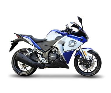 Мотоцикл OMAKS R12