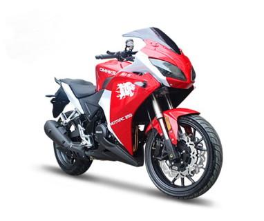 Мотоцикл OMAKS R15