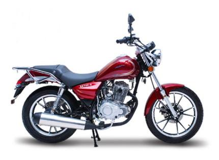 Мотоцикл OMAKS SK150-8