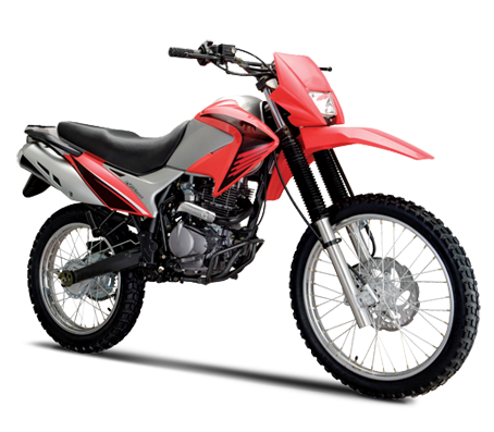 Мотоцикл Omaks XY200GY-6