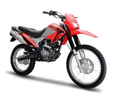 Мотоцикл Omaks XY250GY-6