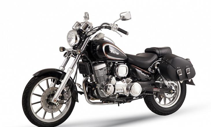 Мотоцикл Patron INDIGO 250