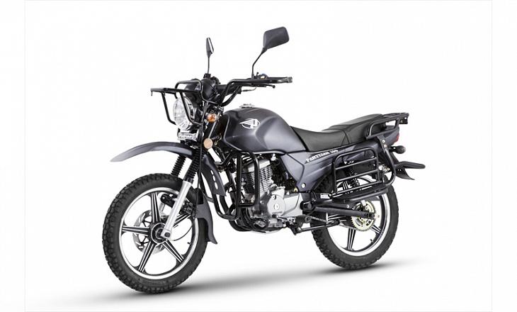 Мотоцикл PATRON PARTIZAN 150