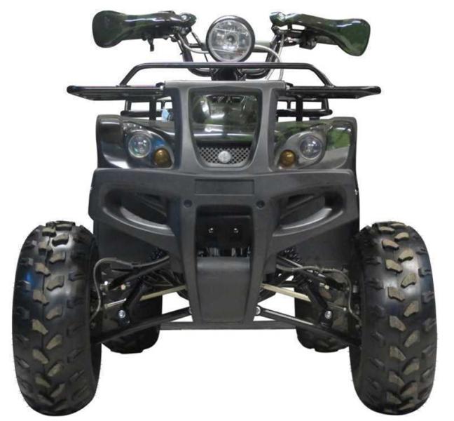 Квадроцикл Wels 125 LADOGA