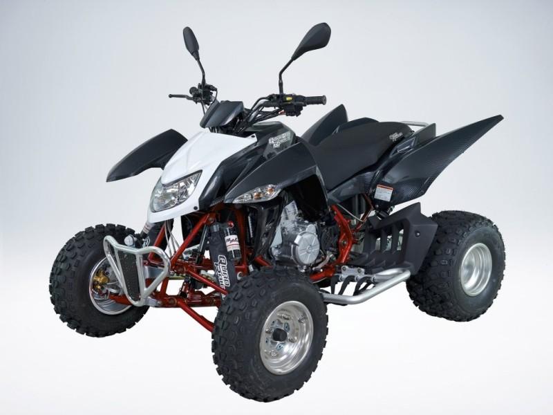 Квадроцикл QuadRaider 450