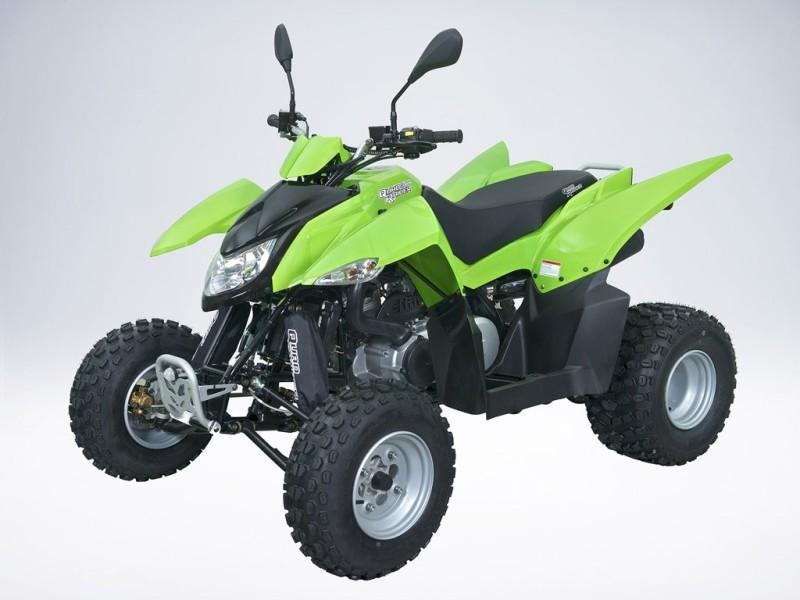 qr-300ss-green