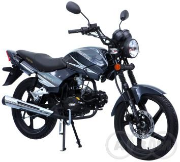 Мотоцикл ABM Phantom 125