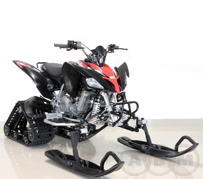 ABM Scorpion-track 250