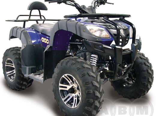 Квадроцикл ABM Apache 200