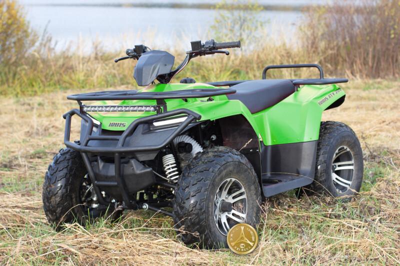 IRBIS ATV150