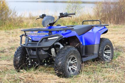 Квадроцикл IRBIS ATV200