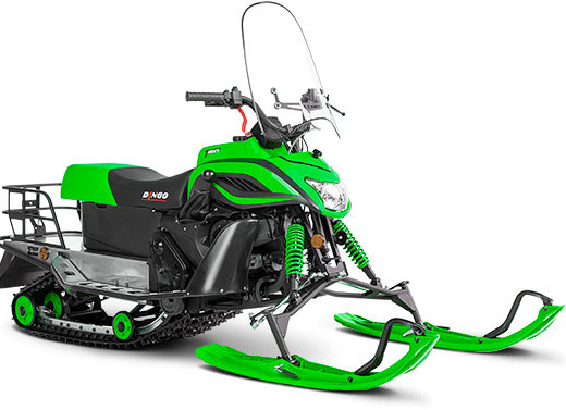 Dingo-T150-2018_green_new