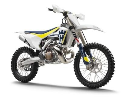 Мотоцикл Husqvarna FC 2501