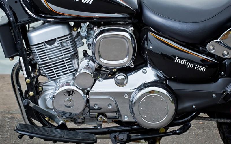 Надежный двигатель