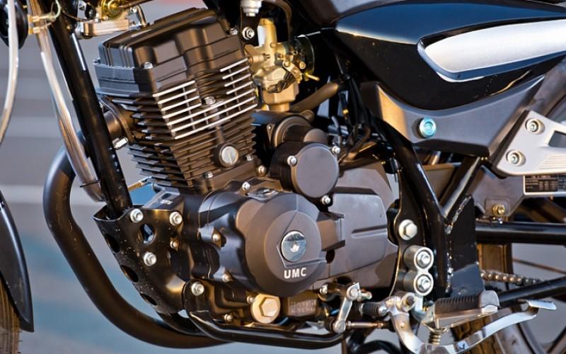 Надёжный двигатель