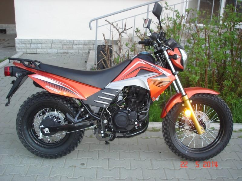 Racer forester 2
