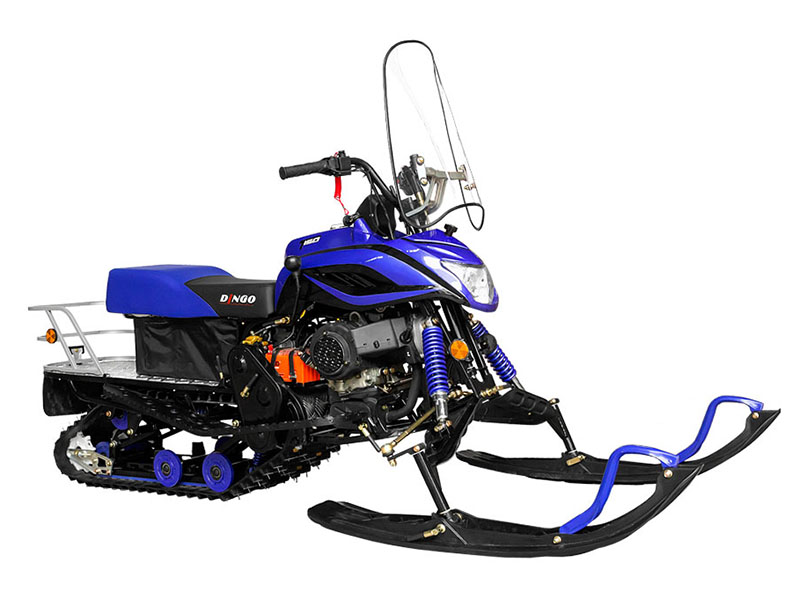 Dingo T150