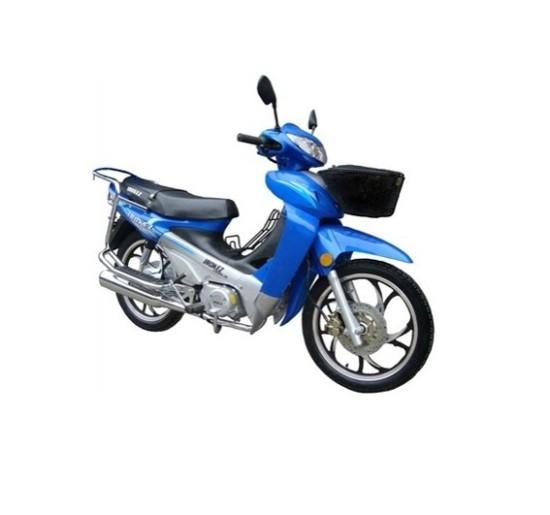 Мотоцикл Irbis IROKEZ 125