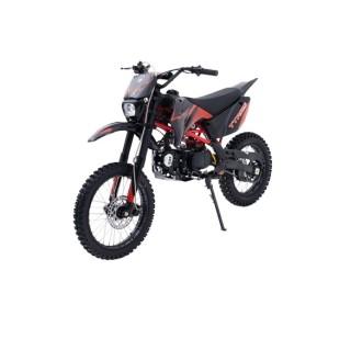 IRBIS TTR 125
