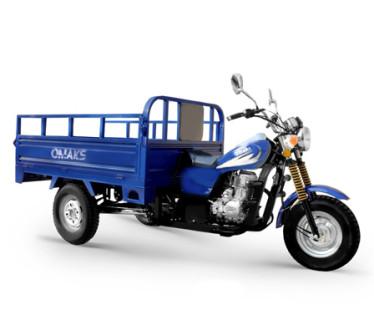 Трицикл Omaks SY200ZH-E