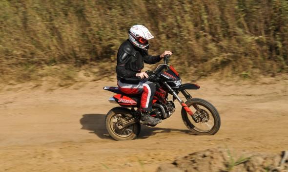 Irbis TTR 125R