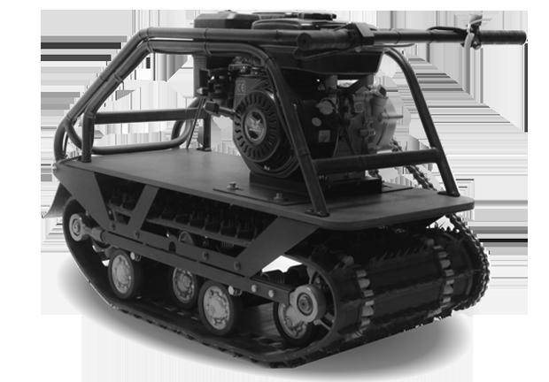 НОРКА 380 mini Z6