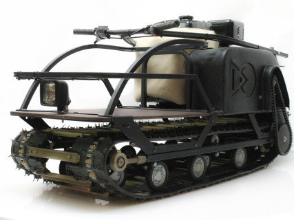 НОРКА 550 R