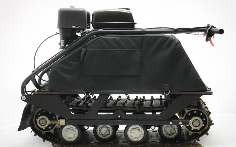 НОРКА 500 mini F
