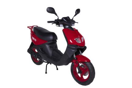 Moto-Italy Neo 50
