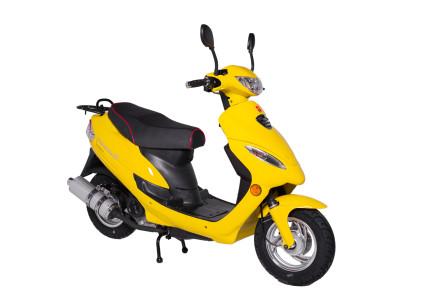Moto-Italy Cinquanta 50
