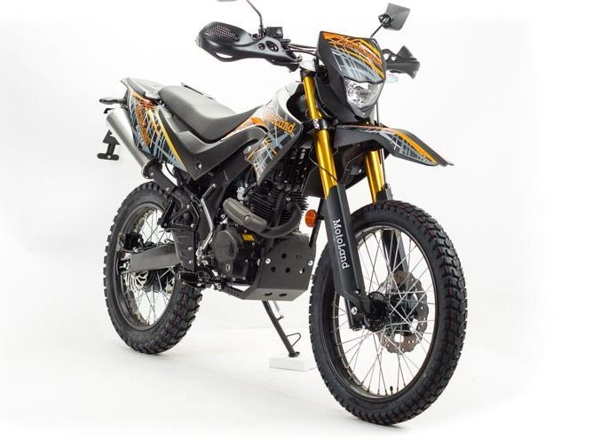 MOTOLAND BLAZER 250
