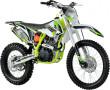 Мотоцикл ZIP MOTORS K5