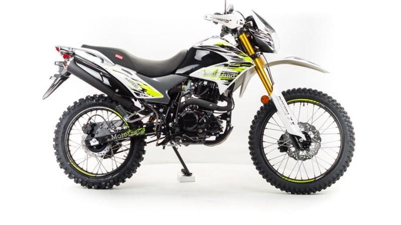 Мотоцикл MOTOLAND ENDURO EX 250