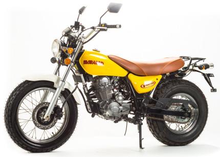 Motoland V-RAPTOR 250