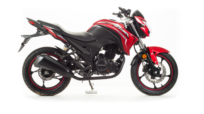 Мотоцикл MOTOLAND CR5 250