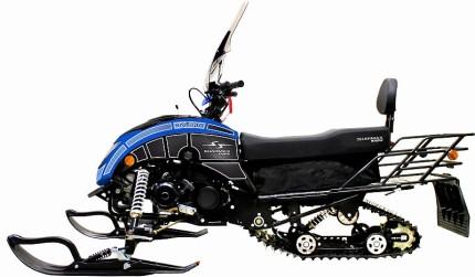 Снегоход Sharmax SN-210