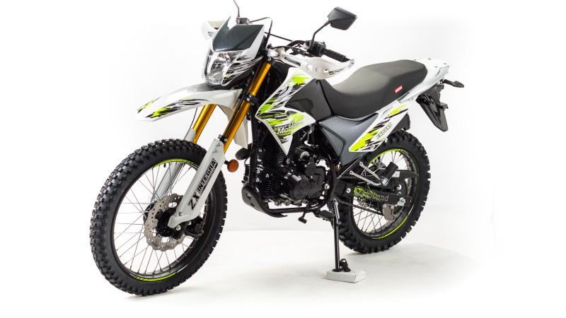 MOTOLAND ENDURO ST 250