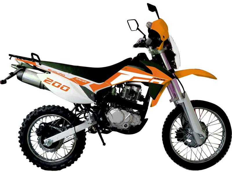 Racer RC200GY-C2 Enduro