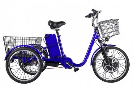 Электровелосипед CROLAN 350W