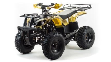 Motoland Maverick 150